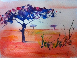 Acuarela / Watercolour