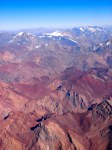 Andes (Argentina/Chile)