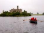 Castle Island Loch Allen