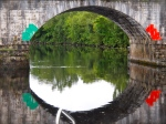 Eye of the bridge