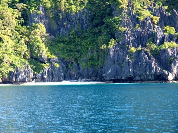 Entalula Island (Philippines)